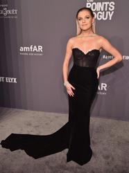 Kelsea Ballerini - 2019 amfAR Gala in NYC 2/6/19