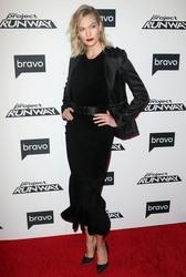 "Karlie Kloss - Bravo's ""Project Runway"" New York Premiere, 3/7/2019"