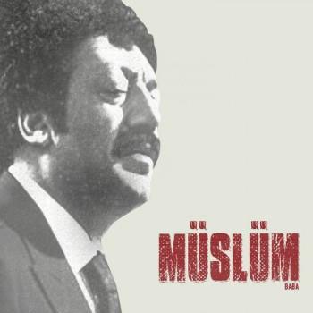 Müslüm Gürses - Müslüm Baba (2018) (320 Kbps + Flac) Full Albüm İndir