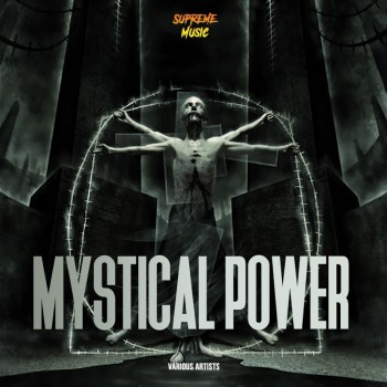 VA - Mystical Power (2018) .mp3 -320 Kbps