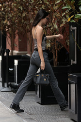 Kendall Jenner - At The Bowery Hotel in NYC 5/5/18