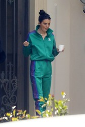 Kendall Jenner - Out in LA 3/8/19