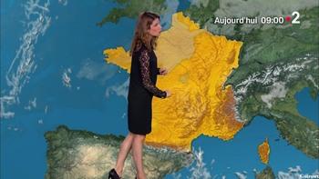 Chloé Nabédian - Août 2018 891b87952484984