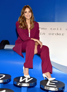 Jessica Alba - Refinery29's 29Rooms San Francisco: Turn It Into Art Opening Party 6/20/18