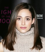 Emmy Rossum -            ''The Light of the Moon'' Premiere Santa Monica November 16th 2017.