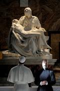 Молодой Папа / The Young Pope (Джуд Лоу, сериал 2016) 3226c9899330584