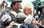 Индиана Джонс и храм судьбы / Indiana Jones and the Temple of Doom (Харрисон Форд, Кейт Кэпшоу, 1984) 21fe53857787474