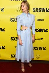 """Emily Blunt - """"'A Quiet Place' Premiere at SXSW Festival in Austin 3/9/18"""