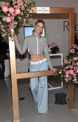 Nina Agdal - SIMPLY NYC Conference VIP Dinner 2/9/18