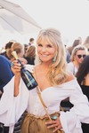 Christie Brinkley -              Bellissima Bambini Launch Montauk New York June 30th 2018.