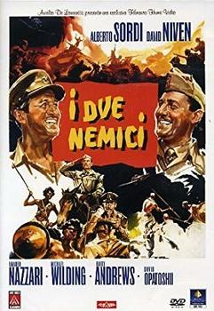 I due nemici (1961) dvd5 copia 1:1 ita