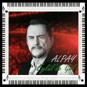 Alpay - Eylül'de Gel (2019) (320 Kbps + Flac) Single Albüm İndir