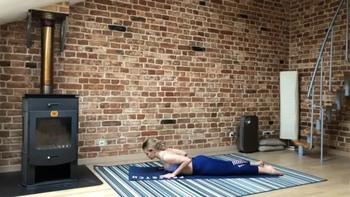 Новый подход к здоровью спины (2018) Видеокурс