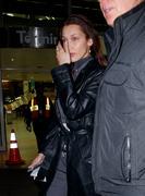 Bella Hadid - At JFK Airport 3/9/18