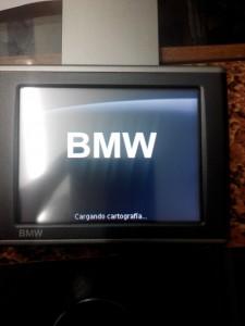 Actualización de Gps BMW ( Nuvi 360)