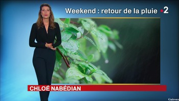 Chloé Nabédian - Août 2018 2b4a53955111684