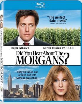 Che fine hanno fatto i Morgan? (2009) BD-Untouched 1080p AVC DTS HD-AC3 iTA-ENG