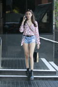 Madison Beer Out Shopping in Beverly Hills 06/18/20183e4eba899254374