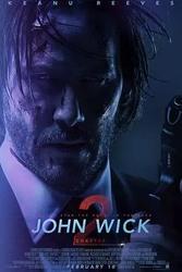 疾速特攻 John Wick: Chapter 2_海报