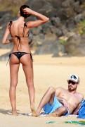 Izabel Goulart in Bikini on the Beach in Fernando de Noronha 12/30/2017c41cf9705335123