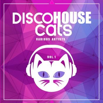 Disco House Cats Vol. 1 (2019) Full Albüm İndir