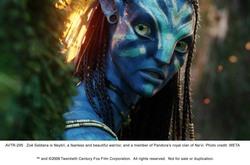 Аватар / Avatar (Сэм Уортингтон, Зои Салдана, Сигурни Уивер, 2009) 784f441091452474