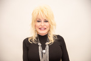 Dolly Parton - 'Dumplin'' Press Conference Beverly Hills October 22, 2018 1802bc1009060074