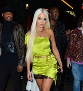 Rita Ora - Victoria's Secret Fashion Show NYC November 8th 2018 (Afterparty). 4706061036719204
