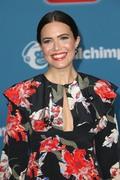 Mandy Moore - 'Ralph Breaks The Internet' film premiere in LA 11/5/18