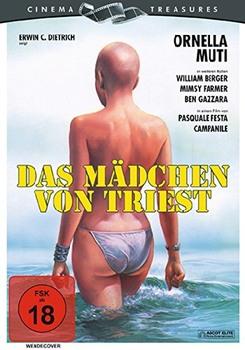 La ragazza di Trieste - versione import (1982) DVD5 Copia 1.1 ITA/TED FRA