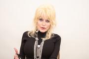 Dolly Parton - 'Dumplin'' Press Conference Beverly Hills October 22, 2018 70a0f81009060164