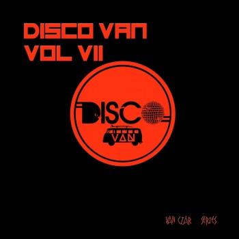 Disco Van Vol. 7 (2019) Full Albüm İndir