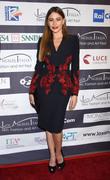 Sofia Vergara - Los Angeles Italia Film, Fashion and Art Festival (2/25/18)