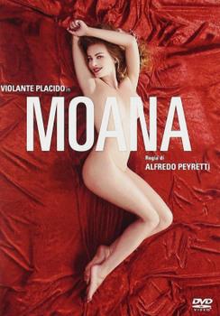Moana (2009) DVD9 Copia 1:1 ITA