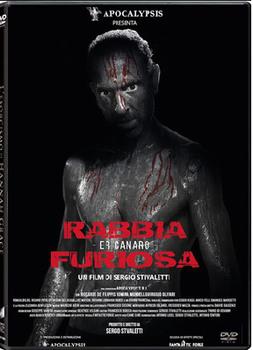 Rabbia furiosa - Er Canaro (2018) DVD9 Copia 1:1 ITA