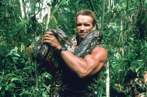 Хищник / Predator (Арнольд Шварценеггер / Arnold Schwarzenegger, 1987) - Страница 2 Bd0d21726636633