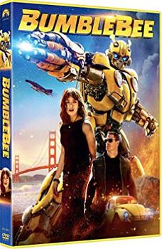 Bumblebee (2018) DVD5 COMPRESSO ITA SUB
