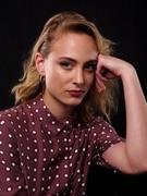 Nora Arnezeder -                       Variety Studio San Diego Comic-Con July 19th 2018.