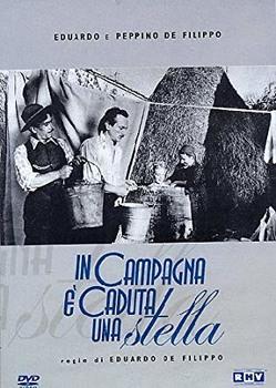 In campagna è caduta una stella (1940) DVD5 COPIA 1:1 ITA