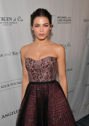 Jenna Dewan Tatum - 12th Annual Los Angeles Ballet Gala 2/24/18