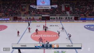 SHL 2018-09-20 Timrå vs. Växjö - English 7ffa15980262154