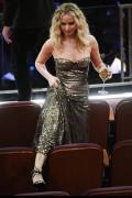 Дженнифер Лоуренс (Jennifer Lawrence) 90th Annual Academy Awards at Hollywood & Highland Center in Hollywood, 04.03.2018 - 85xHQ 245ca3880702384