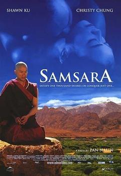 Samsara (2001) DVD9 COPIA 1:1 ITA ENG