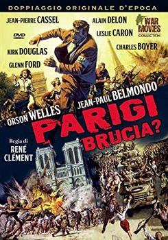 Parigi brucia? (1966) DVD9 Copia 1:1 ENG SPA ITA
