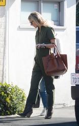Gwyneth Paltrow - Out in LA 1/24/19