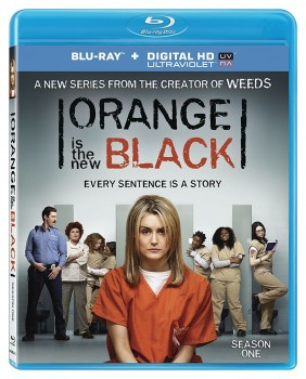 Orange Is the New Black - Stagione 1 (2013) [5-Blu-Ray] Full Blu-Ray AVC ITA DD 5.1 ENG DTS-HD MA 5.1 MULTI