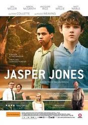 贾斯珀·琼斯 Jasper Jones