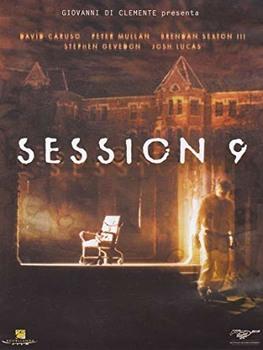 Session 9 (2001) DVD9 Copia 1:1 ITA ENG