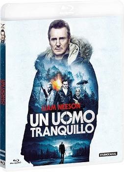 Un Uomo Tranquillo (2019) iTA - STREAMiNG