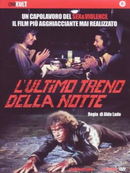 L'ultimo treno della notte (1975) DVD9 Copia 1:1 ITA
